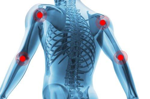 Con l'uso eccessivo di antinfiammatori c'è rischio di scompenso cardiaco!