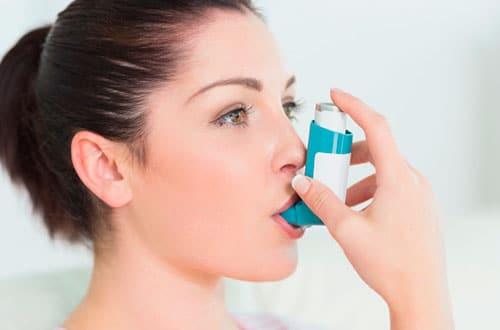 La vitamina D può ridurre i tuoi attacchi di asma!