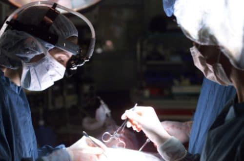 Nessun anestetico, ecco cosa dare ai bambini prima di un'operazione…